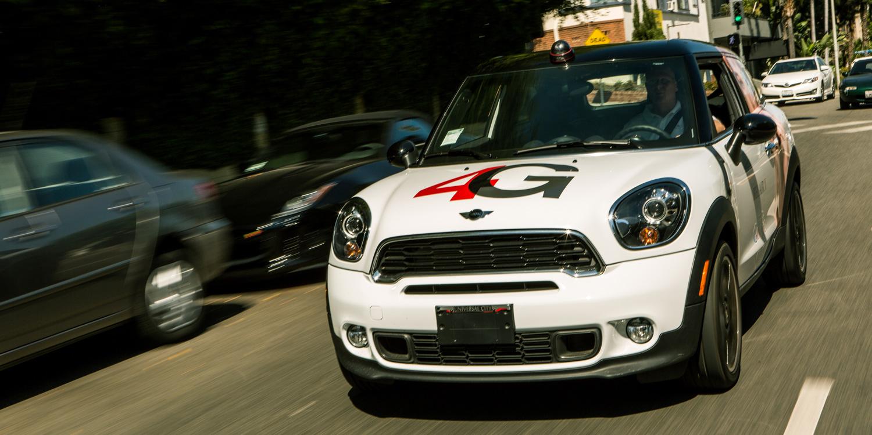 4g-car